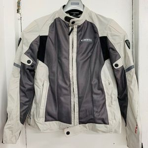 Woman's Rev-It Motorcycle Jacket